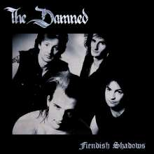 The Damned: Fiendish Shadows (Limited Edition) (Blue Vinyl), 2 LPs