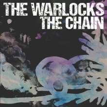 The Warlocks: The Chain (Limited Edition) (Purple Vinyl), LP
