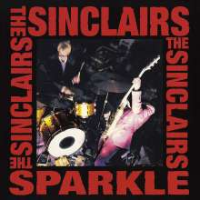 Sinclairs: Sparkle (Limited Edition) (Red Vinyl), LP
