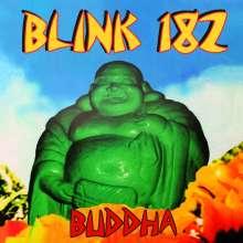 Blink-182: Buddha (Limited Edition) (Gold Vinyl), LP