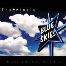 Ataris: Blue Skies, Broken Hearts... Next 12 Exits (Limited Edition) (White Vinyl), LP
