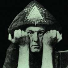 Aleister Crowley: Black Magick Masters (Limited Edition) (Glow In The Dark Vinyl), LP
