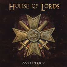 House Of Lords: Anthology (Limited Edition) (Gold Vinyl), LP
