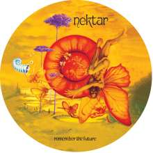 Nektar: Remember The Future (Picture Disc), LP
