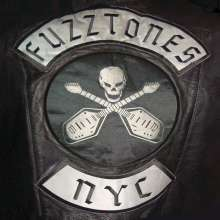The Fuzztones: NYC (Limited Edition) (Pink Vinyl), LP
