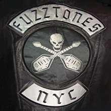 The Fuzztones: NYC, CD