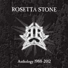 Rosetta Stone: Anthology 1988 - 2012, 8 CDs