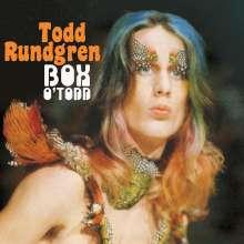Todd Rundgren: Box O' Todd, 3 CDs