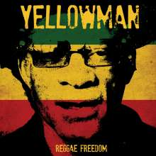 Yellowman: Reggae Freedom, LP