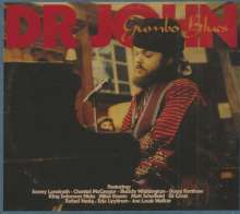 Dr. John: Gumbo Blues, CD