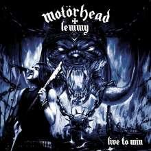 Motörhead: Live To Win (Limited Edition) (Neon Pink Vinyl), LP
