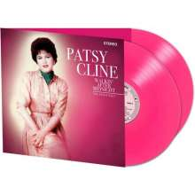 Patsy Cline: Walkin' After Midnight - The Essentials (Limited Edition) (Candy Pink Vinyl), 2 LPs