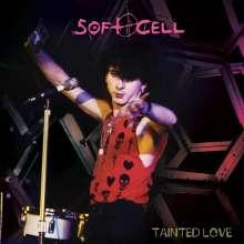 Soft Cell: Tainted Love (Purple Vinyl), LP