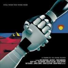 Still Wish You Were Here: A Tribute To Pink Floyd, CD