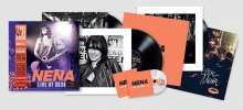 Nena: Live At SO36, 3 LPs