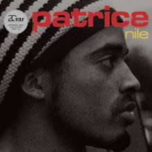 Patrice: Nile (Reissue) (Limited Edition), 3 LPs