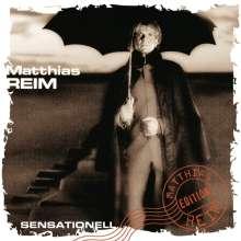 Matthias Reim: Sensationell, CD