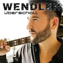 Michael Wendler: Überschall, CD
