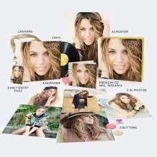 Vanessa Mai: Für dich (Limited-Fanbox), 2 CDs