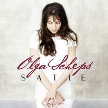 Olga Scheps - Satie, CD