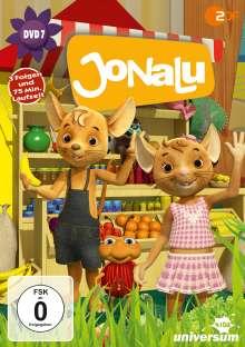 JoNaLu DVD 7, DVD