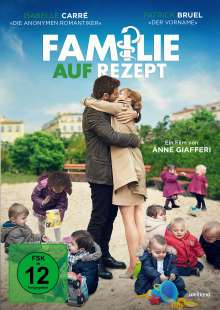Familie auf Rezept, DVD