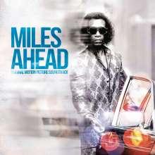 Miles Davis (1926-1991): Miles Ahead (Original Motion Picture Soundtrack), CD