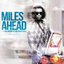 Miles Davis (1926-1991): Filmmusik: Miles Ahead (Original Motion Picture Soundtrack), 2 LPs