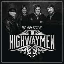 The Highwaymen: The Very Best Of The Highwaymen, CD
