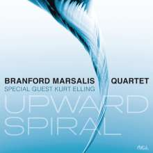 Branford Marsalis & Kurt Elling: Upward Spiral, CD