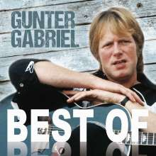 Gunter Gabriel: Best Of Gunter Gabriel, CD