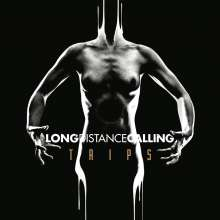 Long Distance Calling: Trips (180g), 3 LPs