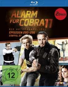 Alarm für Cobra 11 Staffel 37 (Blu-ray), 2 Blu-ray Discs
