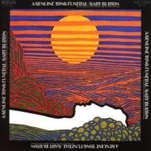 Gary Burton (geb. 1943): A Genuine Tong Funeral, CD