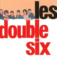 Double Six: Les Double Six, CD