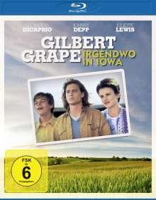 Gilbert Grape - Irgendwo in Iowa (Blu-ray), Blu-ray Disc