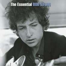 Bob Dylan: The Essential Bob Dylan, 2 LPs
