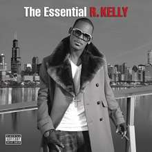 R. Kelly: The Essential R. Kelly, 2 LPs