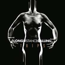 Long Distance Calling: Trips (Limited-Ecolbook-Edition), CD