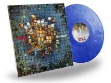 Puhdys: Das Buch (Limited Edition) (Blue Vinyl), LP