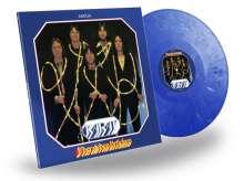 Karat: Über sieben Brücken (Limited Edition) (Blue Vinyl), LP
