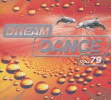 Dream Dance Vol. 79, 3 CDs