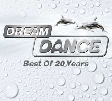 Dream Dance - Best Of 20 Years, 3 CDs