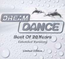 Dream Dance - Best Of 20 Years (Extended Versions) (Limited Edition), 3 CDs