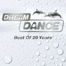 Dream Dance - Best Of 20 Years, 4 LPs