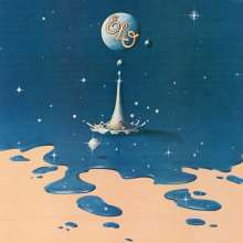 Electric Light Orchestra: Time (180g) (Limited Numbered Edition) (Clear Vinyl), LP