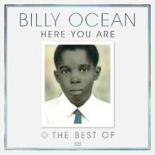 Billy Ocean: Here You Are: The Best of Billy Ocean, 2 CDs