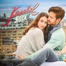 KuschelRock 30 (Das Jubiläumsalbum 2016/2017), 2 CDs