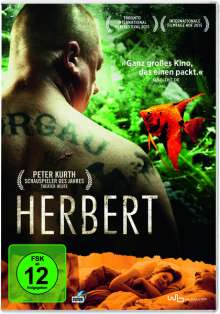 Herbert, DVD