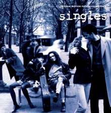 Filmmusik: Singles (O.S.T.) (Deluxe-Edition), 2 LPs